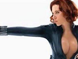 Scarlett Johansson Semi Good Nudes